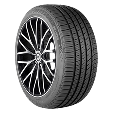 Hercules® Tire Highlights New Products in SEMA Booth #43079