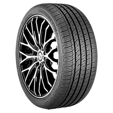 Hercules® Tire Introduces the Raptis® R-T5 All-Season UHP