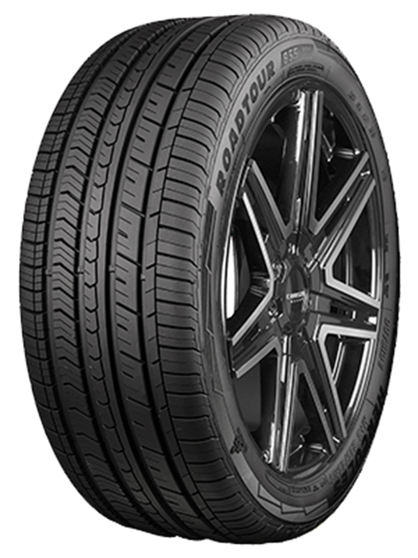 Hercules® Tire Previews Roadtour® 855 SPE at 2015 SEMA Show