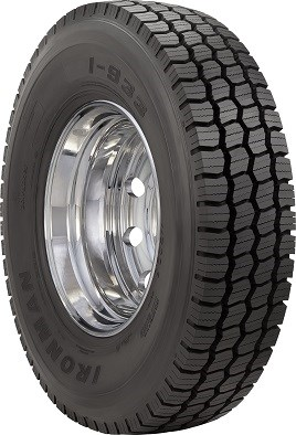 Hercules Tire Expands Ironman I-Series for Medium Trucks in Canada