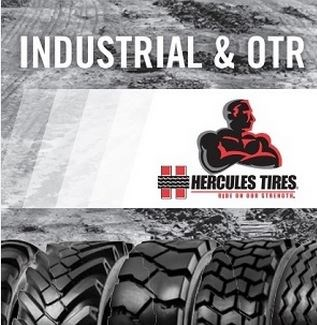 Hercules Tire Offers Commercial Power Program for Dealers
