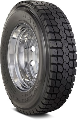 Hercules Tire Introduces All New Dynatrac Brand Offerings