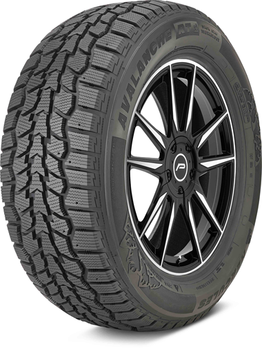 Hercules Tires® Announces New Avalanche® RT Winter Tire