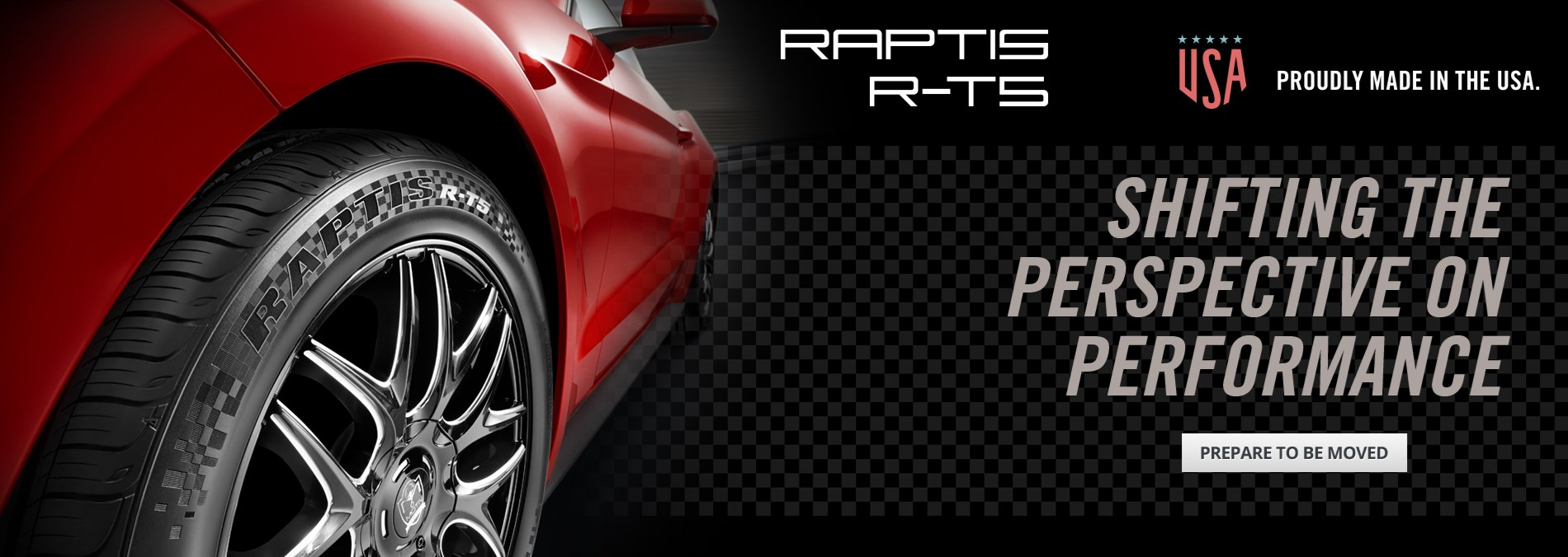 Hercules Tire Raptis R-T5 Panel