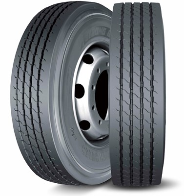 Hercules Tires® Unveils New Premium Trailer Tire in Strong Guard Line