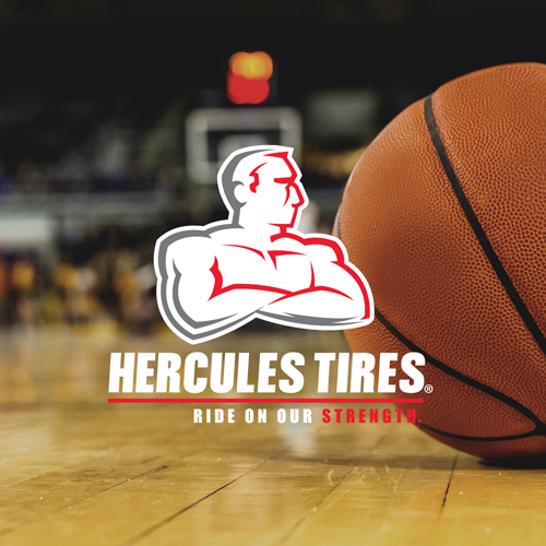 Hercules Tires Announces Year-Round Sports Partnership  with Van Wagner